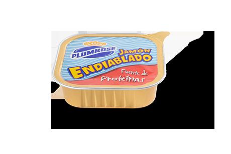 Endiablado