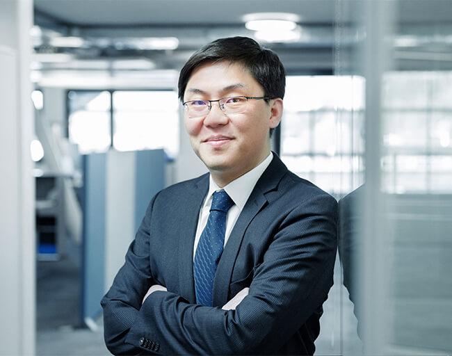 Uwe Wang