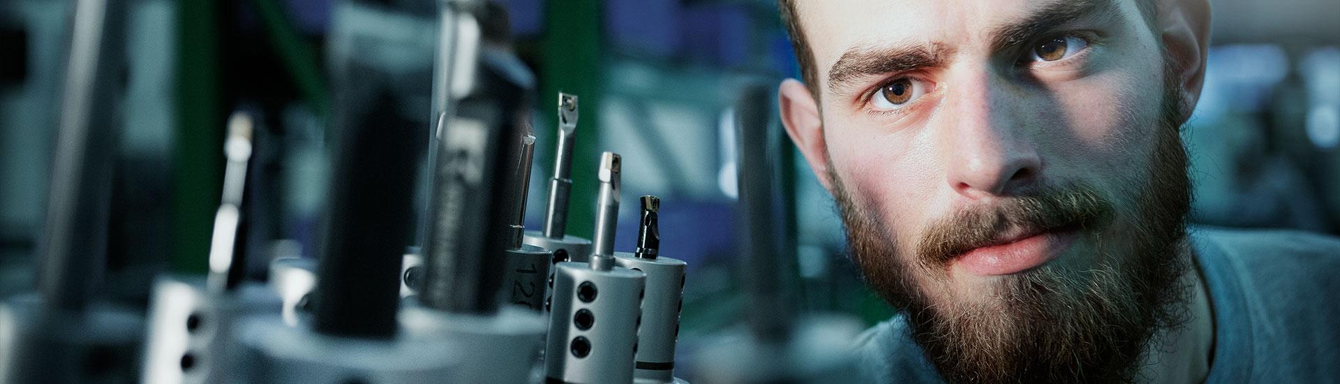Produktionsmechaniker/in
