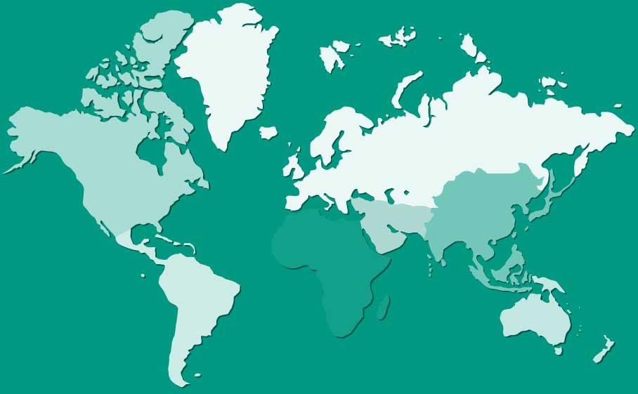 Rychiger worldwide