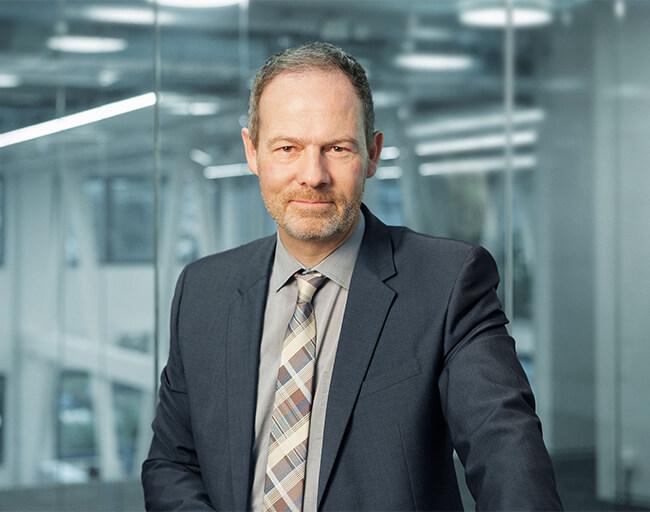 Peter Dähler